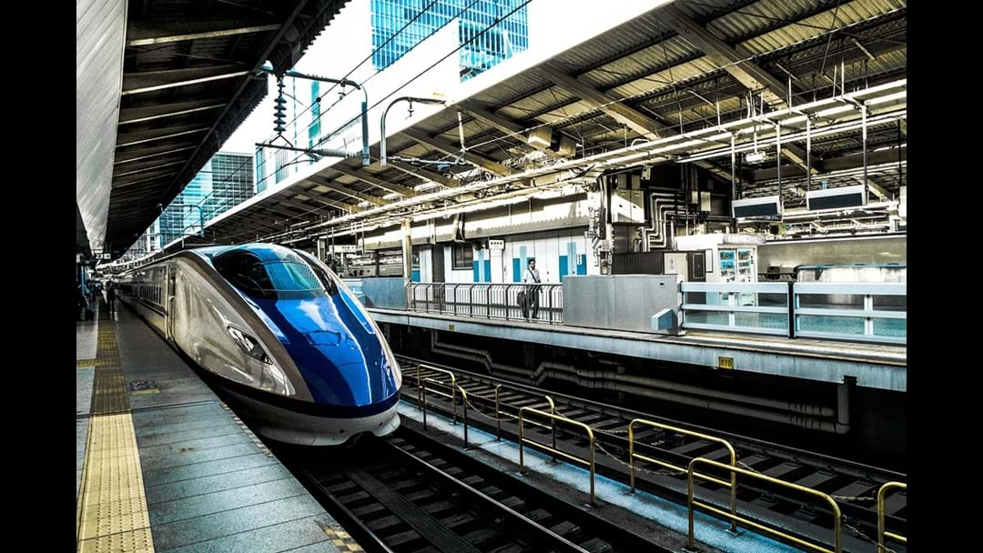 More Planning Needed Before Super-Fast Trains Become Reality