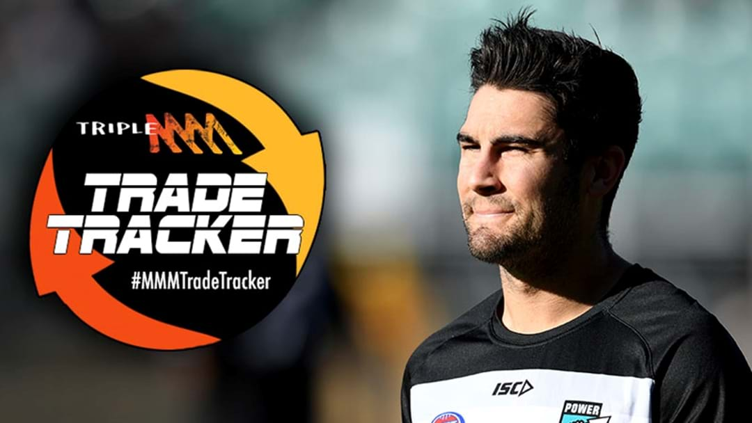 Tom Browne Says Hawthorn Are Likely To Target Chad Wingard After Missing Out On Dylan Shiel