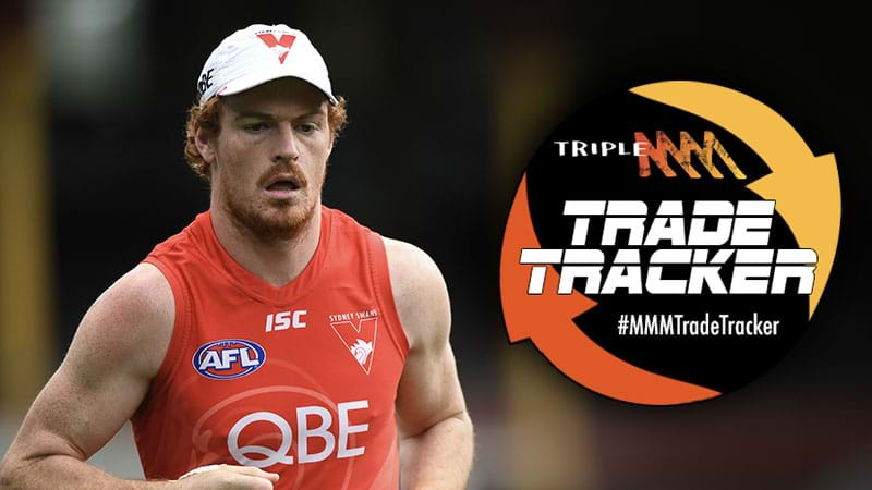 Article heading image for Gary Rohan & Ryan Clarke All Traded In Three-Club Deal
