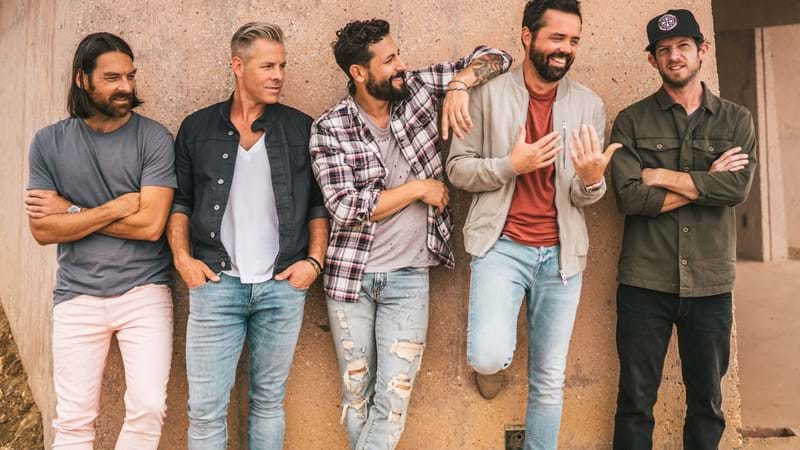 Article heading image for Old Dominion's New Single 'Make it Sweet' Encourages Us to Make the Most of Life and Love