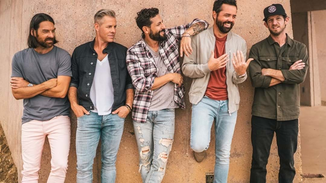 Old Dominion's New Single 'Make it Sweet' Encourages Us to Make the Most of Life and Love