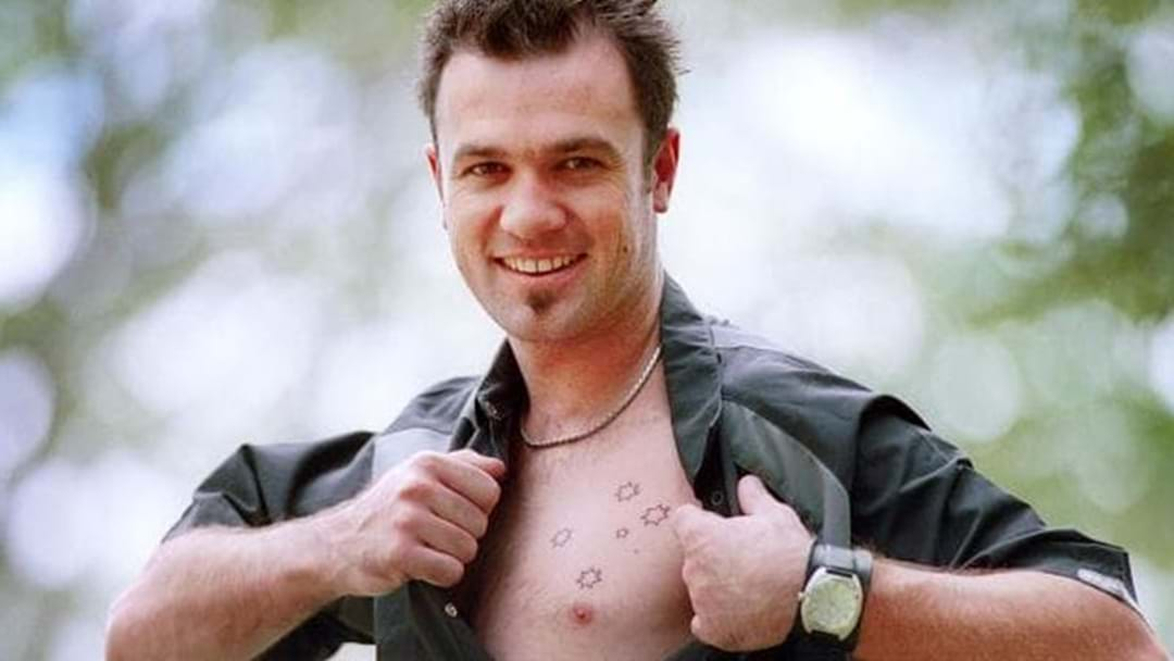 Shannon Noll Pleads Guilty To Drug Charge