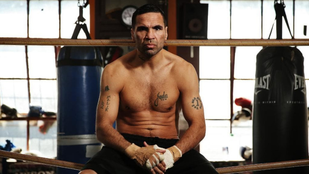 Anthony Mundine Tells AJ, Bridge & Spida Why He's Retiring From Boxing