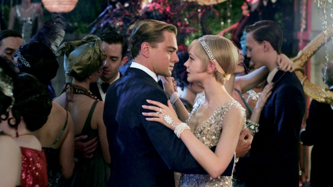 Travel Back In Time With Behold Entertainment's Great Gatsby Ball!