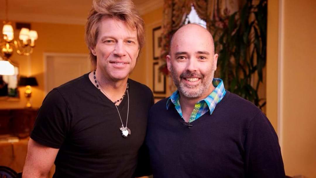 Dangerous Dave Celebrates 25 Years In Radio