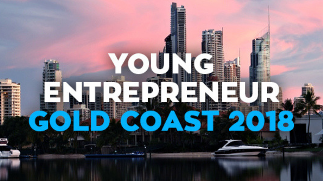 The Gold Coast Young Entrepreneur Awards Gala Dinner Is This Friday Night