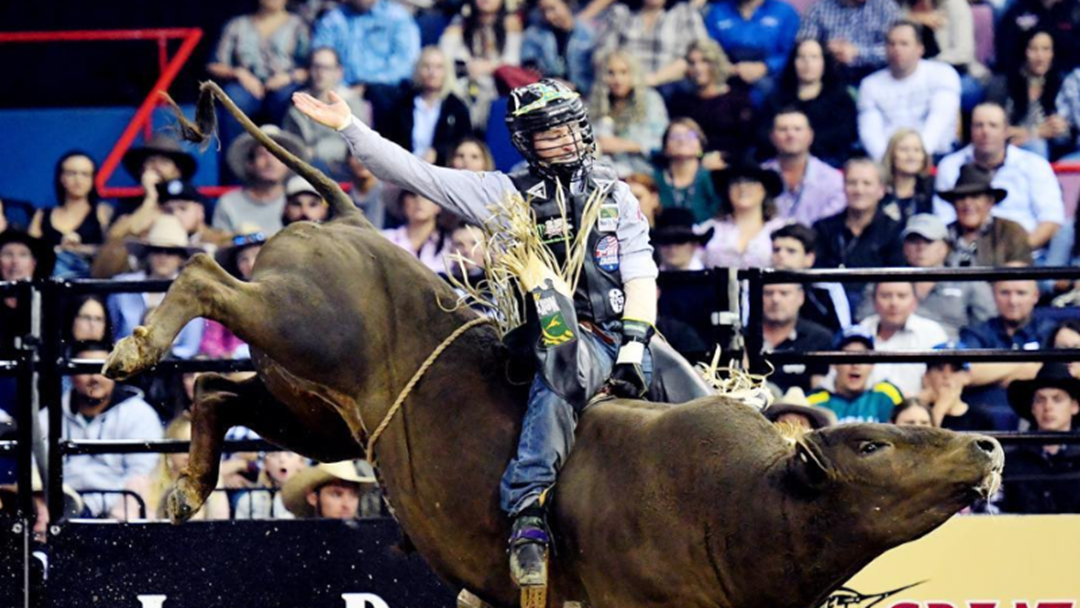25 hour PBR Ticket Sale For Townsville Event On Now