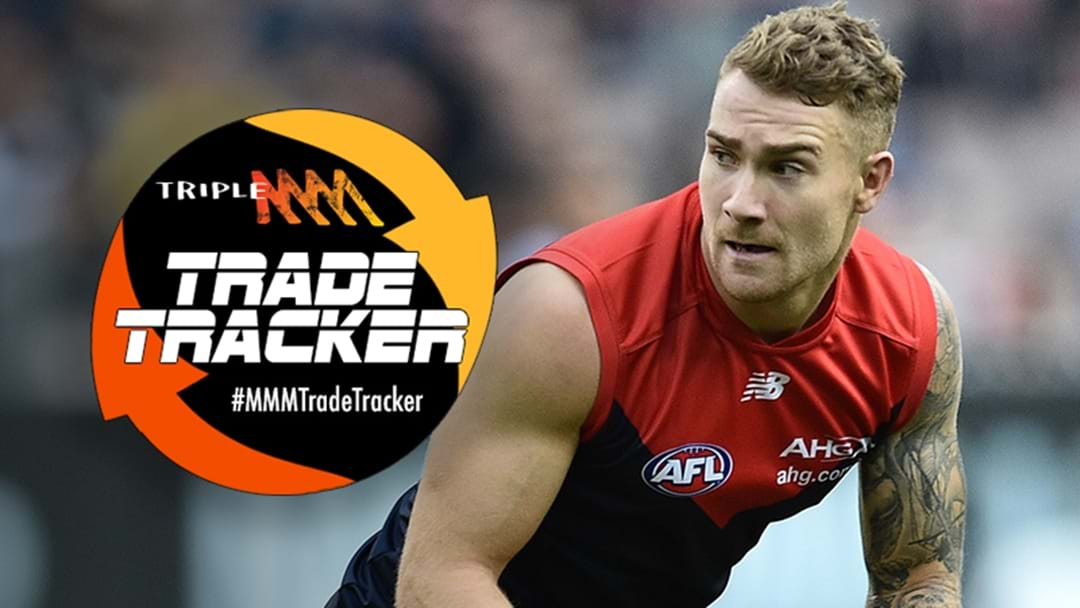 Dean Kent Traded To St Kilda