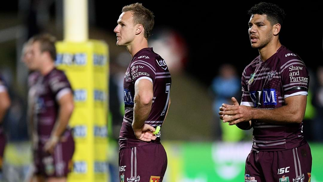 "READY'S MAIL: The Announcement That Manly Fans ""Should Be Excited"" About"