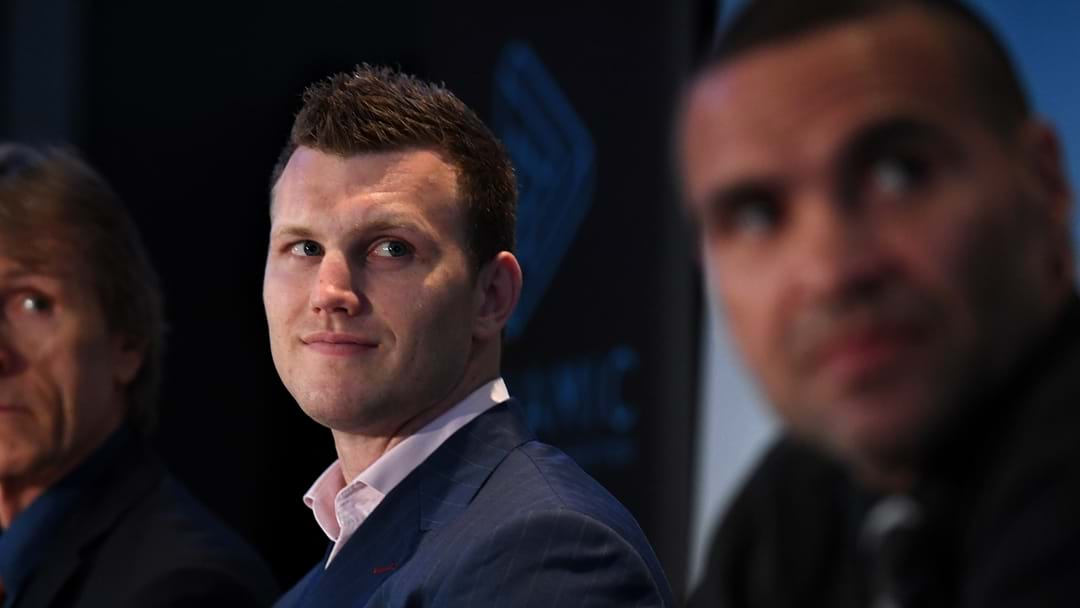 "Jeff Horn Hits Back At Anthony Mundine: ""I Didn't Think He'd Be Around This Long"""