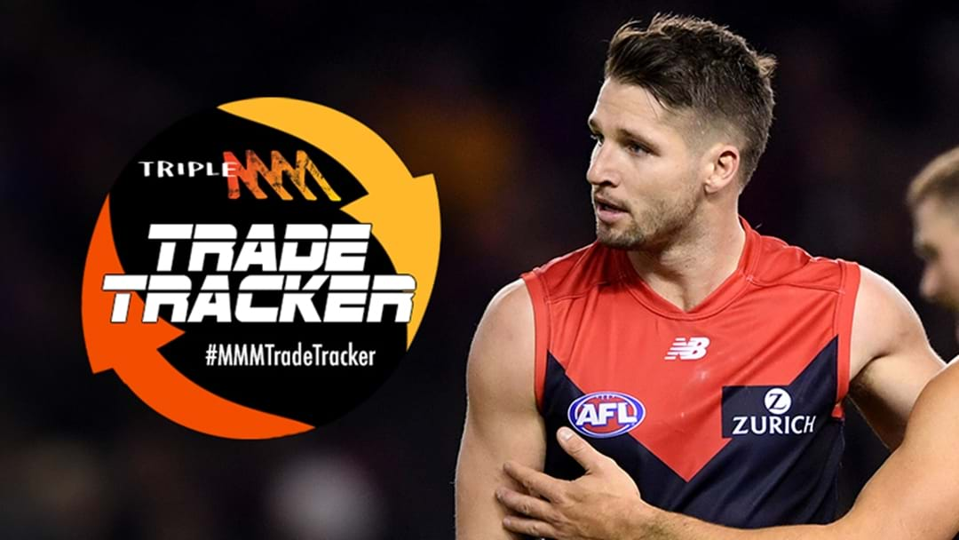 Fremantle Pull Out Of Jesse Hogan Deal
