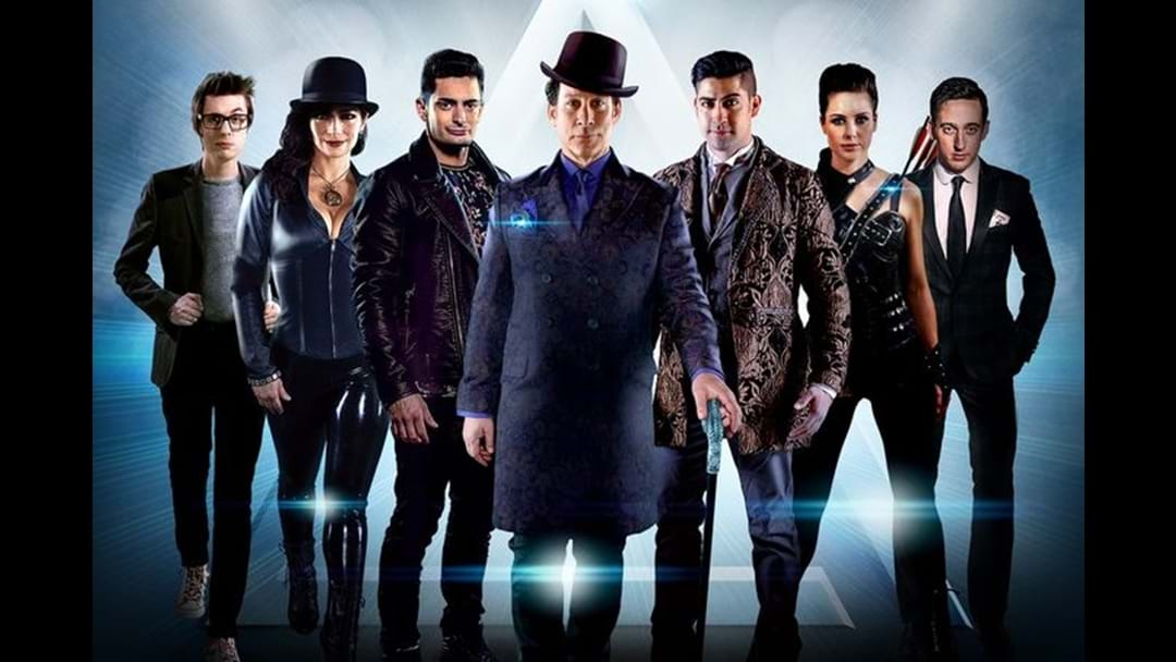 Win a double pass to the Illusionists at QPAC thanks to Must Do Brisbane!