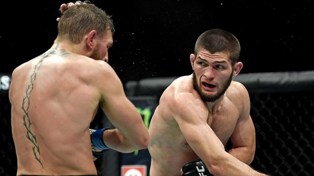 Khabib Nurmagomedov's Father Wants Conor McGregor Rematch In A Boxing Ring