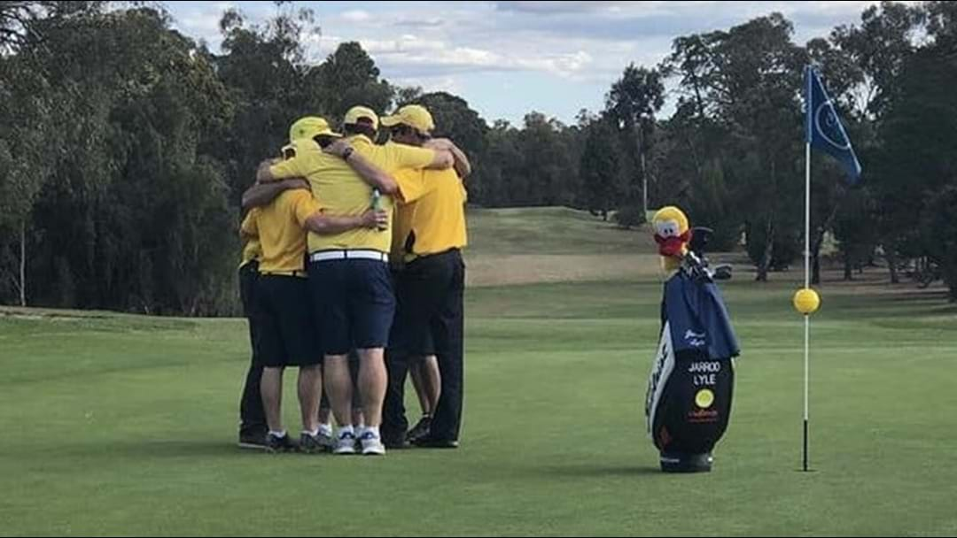 Plaque unveiled for Jarrod Lyle