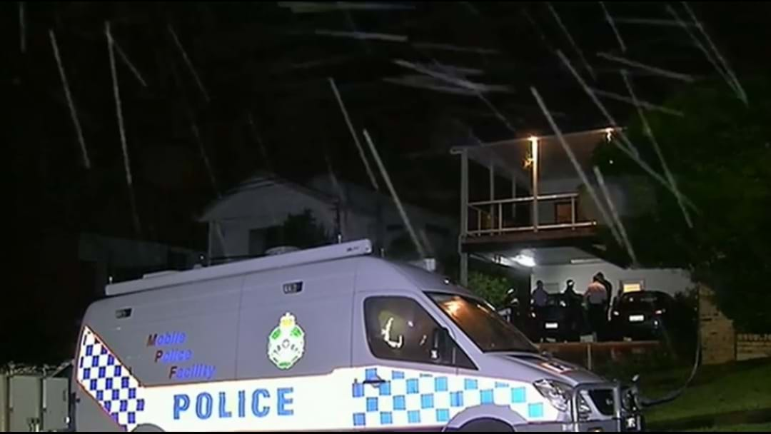Man Found Dead In Mount Gravatt East Home Believed To Be House Sitter