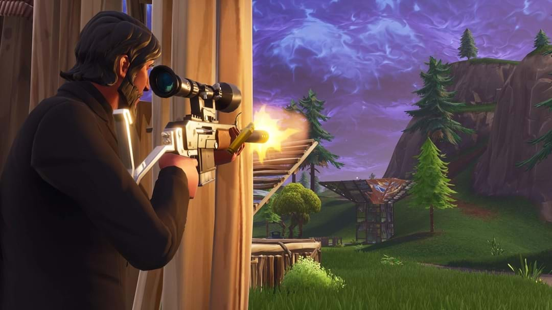 Did You Know You Could Earn More Than $450K A Year Just By Playing Fortnite?