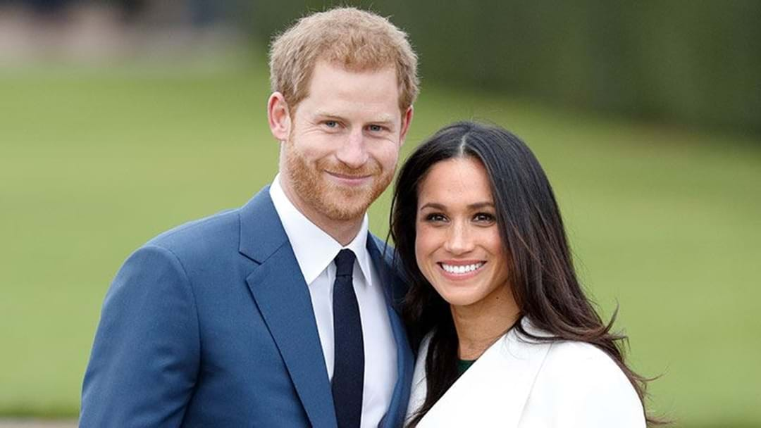 CONFIRMED: Meghan Markle And Prince Harry Expecting A Baby!