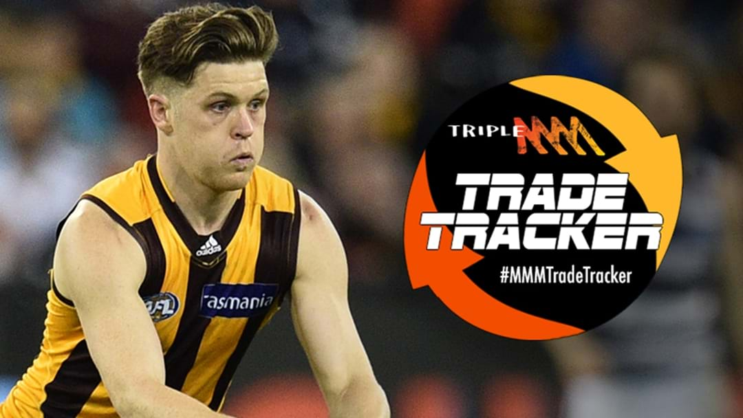 Taylor Duryea Traded To Western Bulldogs