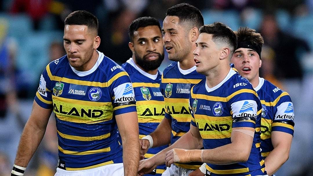 """BREAKING: MG Backs Eels' """"Extraordinary"""" Decision To Reject Bid To Play Home Games At New Stadium"""