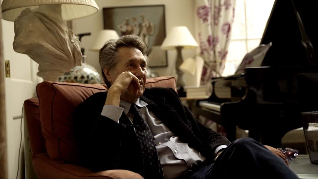 Bryan Ferry - A Day on the Green