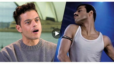 "WATCH | We Talk To The Cast Of ""Bohemian Rhapsody"""