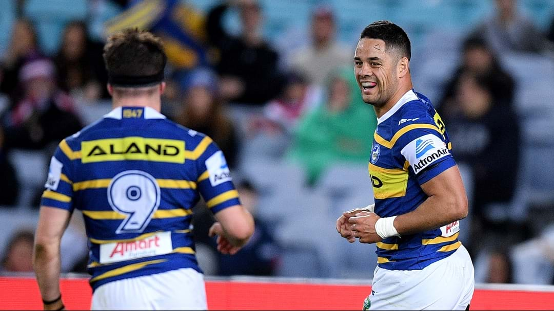 """""""There's A Few Other Issues Behind The Scenes""""   Parramatta CEO Bernie Gurr On Jarryd Hayne's Contract Negotiations"""