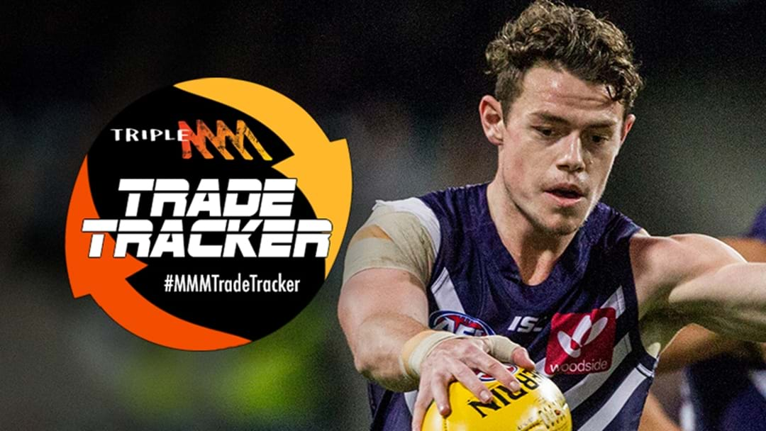 Lachie Neale Traded To Brisbane