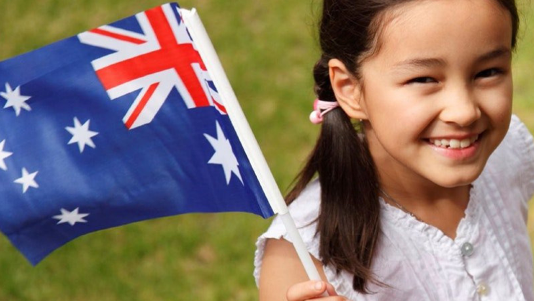 Nominations Are Now Open For The 2019 Griffith Australia Day Awards