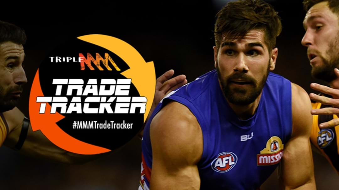 Adams Traded To Lions