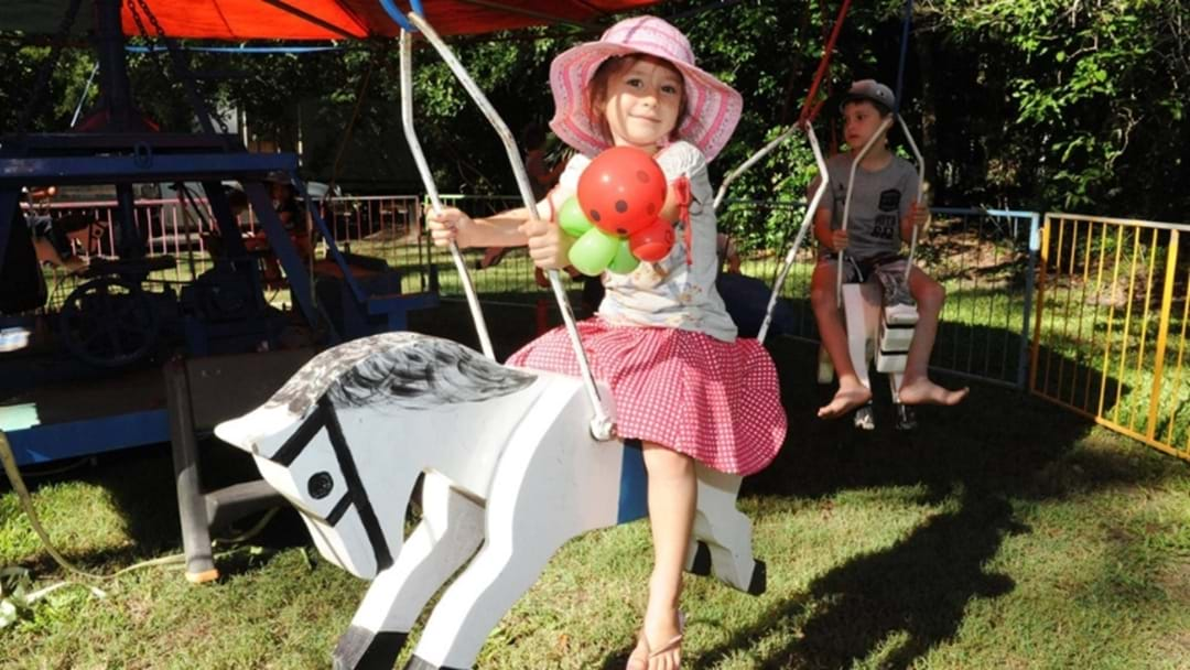 Tondoon Gardens To Celebrate 30 Years With A Week Of Activities!