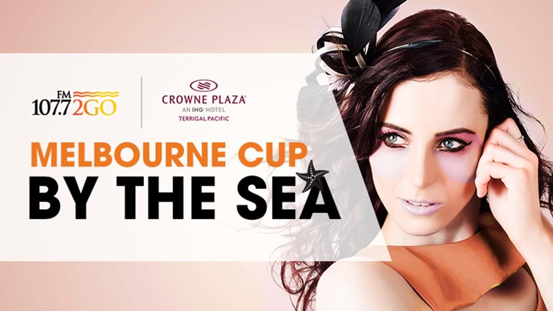 The Ultimate Melbourne Cup Celebration