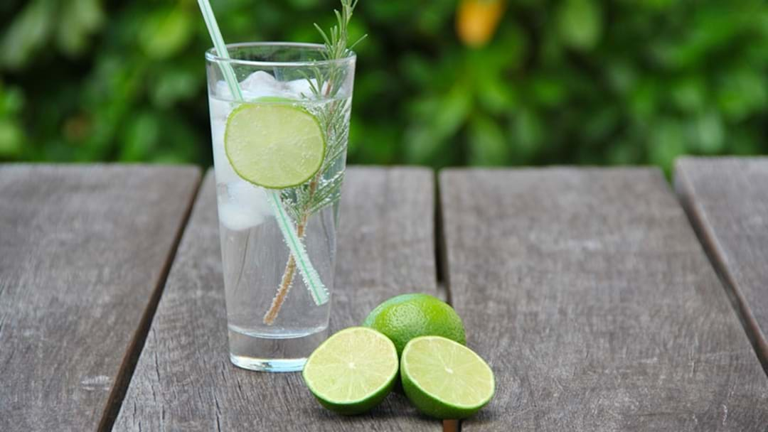 It's International G&T Day... So... You're Welcome