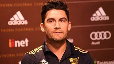 """My Understanding Is The Leadership Group Were Sick Of (Wingard)"""