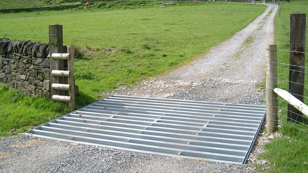 Have Your Say On The Local Law For Gates And Grids