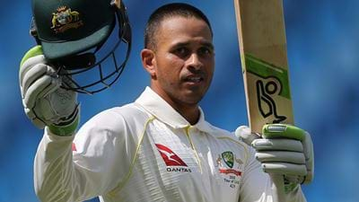 Usman Khawaja Likely To Require Surgery