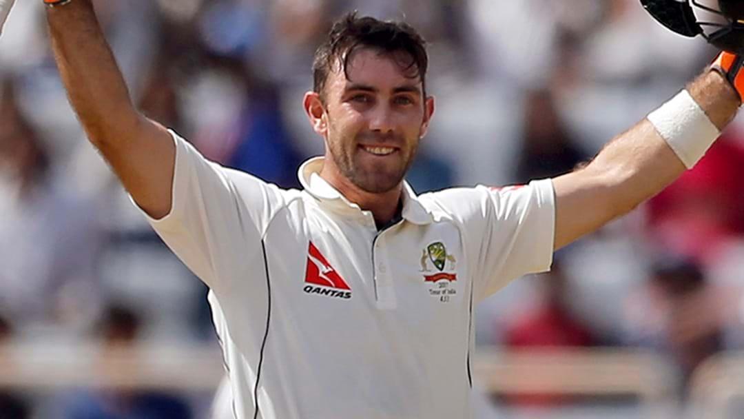 Greg Blewett Picks His XI For The First Test Against India