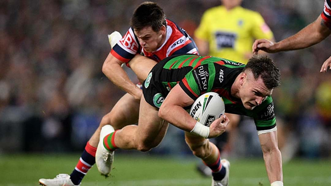 REVEALED: NRL Fixtures For Round One
