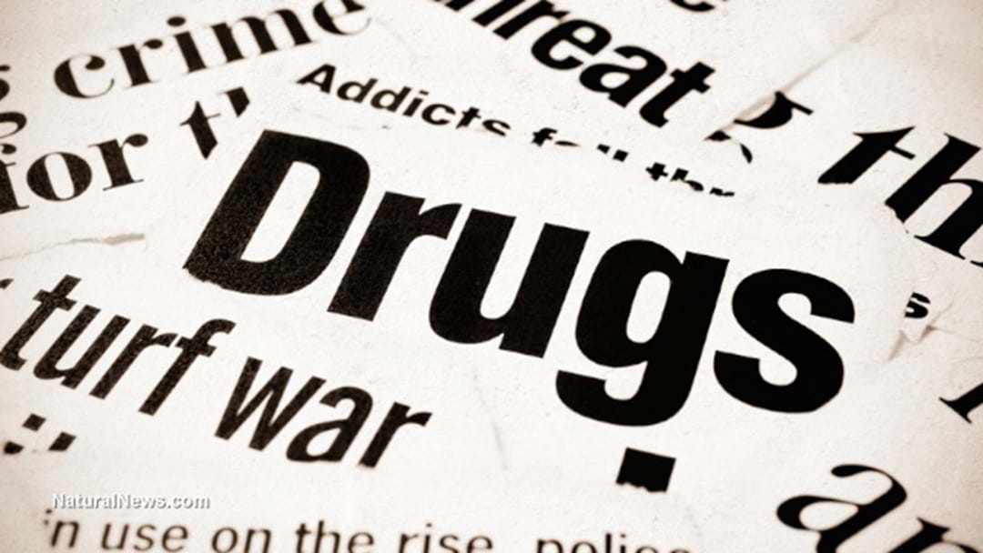 Here We Go Again. Another Look At Drugs Policy