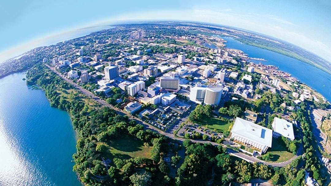 Looking for a Getaway to Darwin at a Great Price?