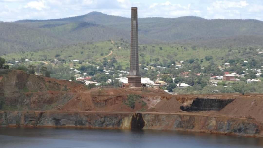 Mount Morgan Residents Invited To Community Roundtable Next Month