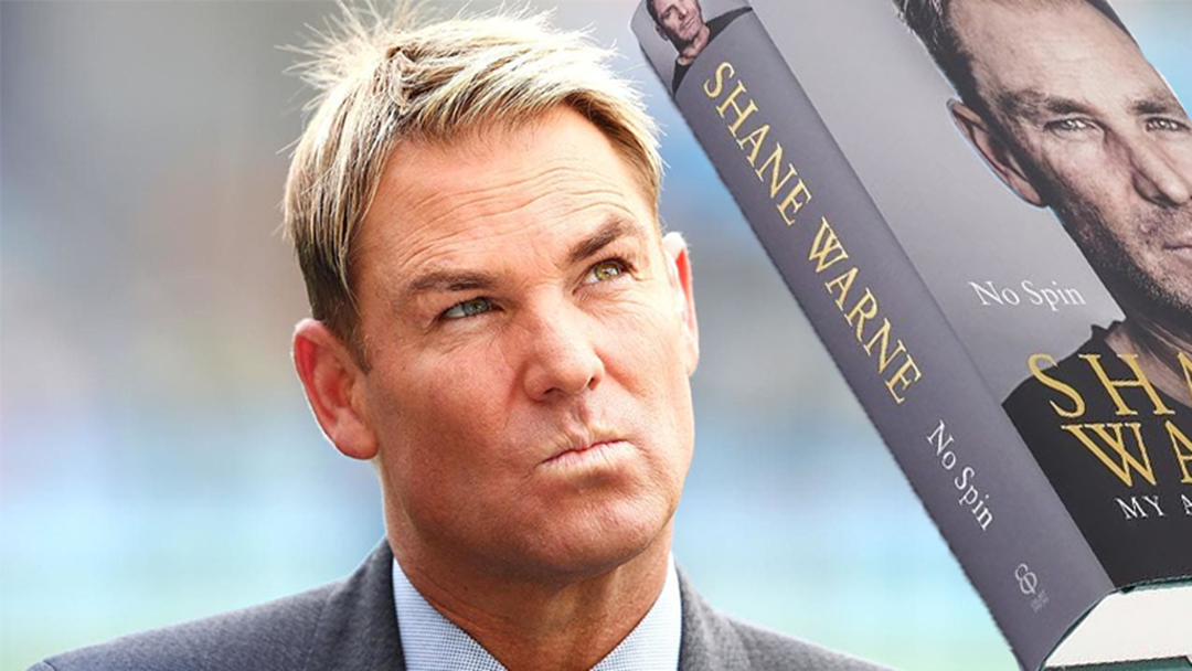 Shane Warne Says Sports Scientists Are Ruining Modern Athletes