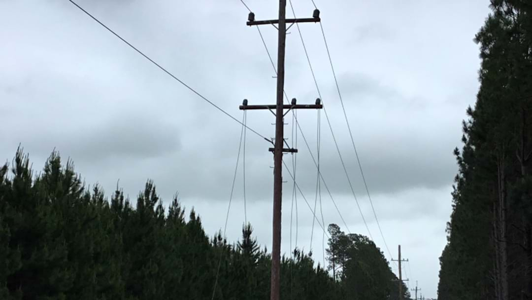 1km Of Live Power Lines Stolen From Port Stephens