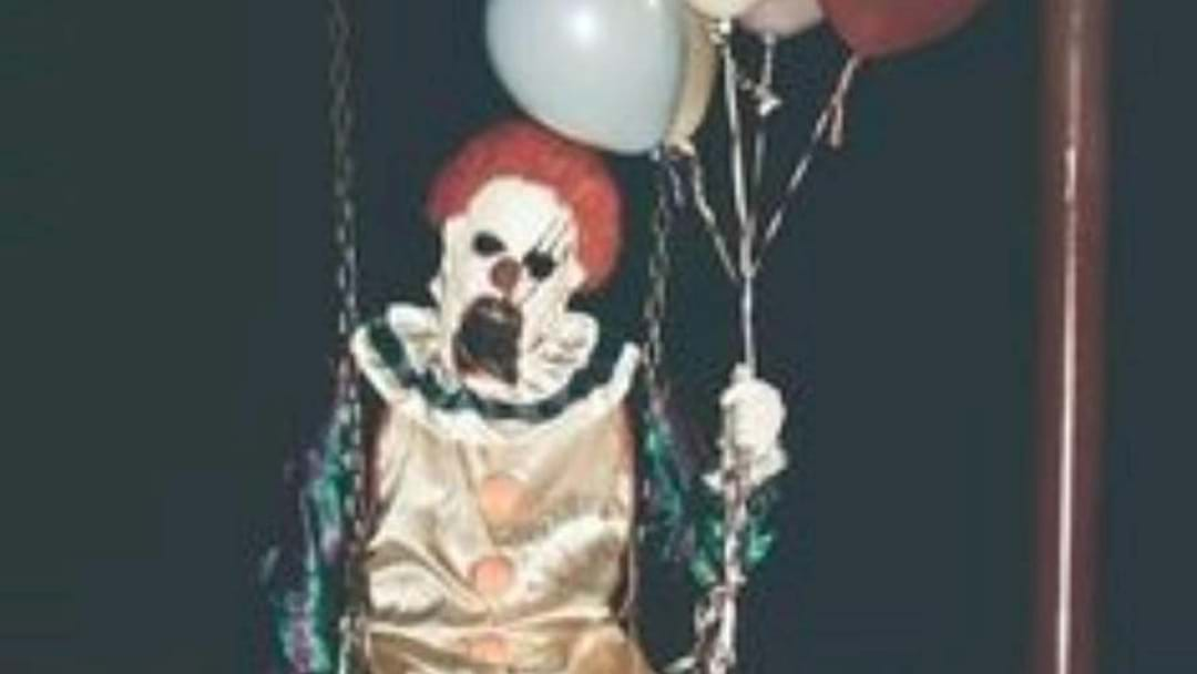 """Remember Those """"Killer Clowns"""" That Were All Over Sydney A Couple Of Years Ago? They're Back"""