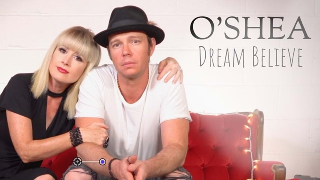 O'Shea Officially Release Their Latest Single and Music Video