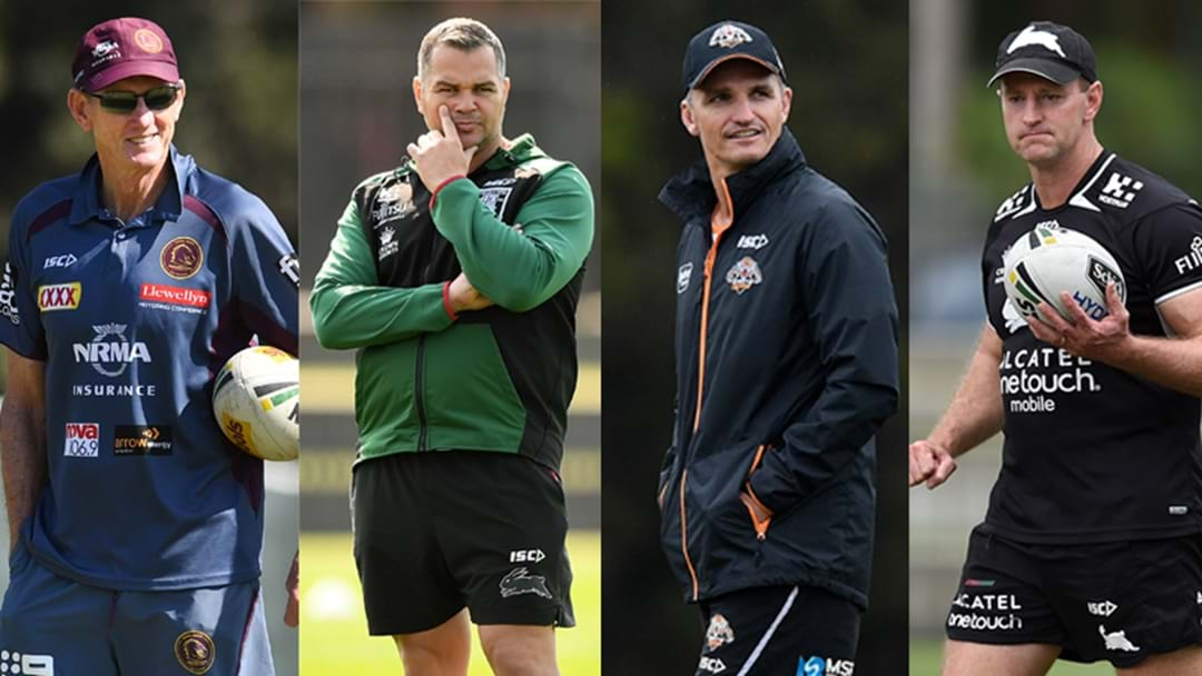 """How One """"Un-Australian"""" Decision Set The Whole NRL Coaching Drama Into Motion"""