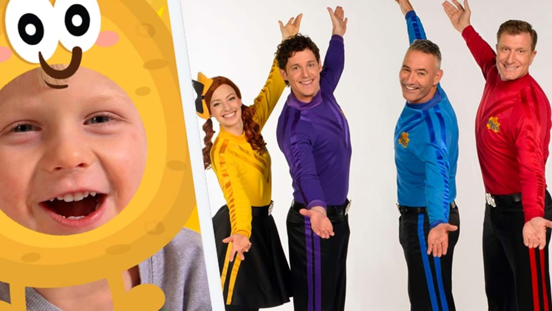 The Wiggles Game Changing App That Allows The Kids To Star In Their Film Clip