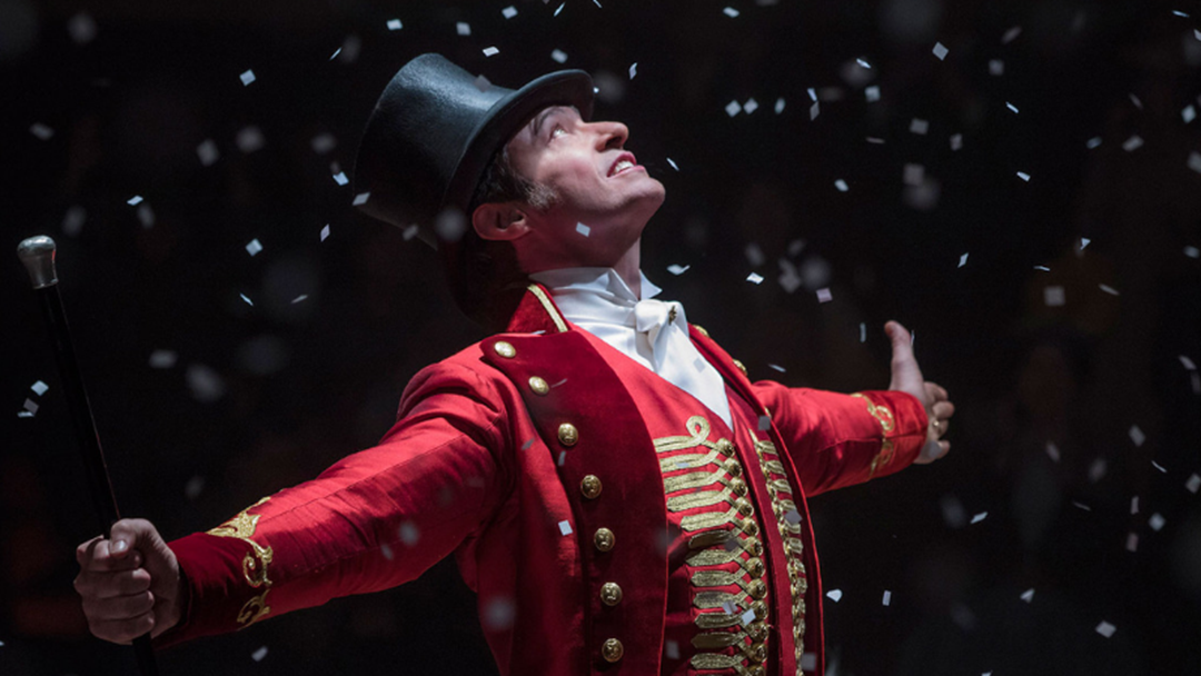Watch The Greatest Showman COME ALIVE At Movies Under The Stars This Weekend