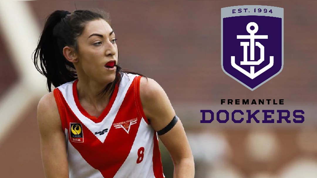 Meet Freo's newest Asset