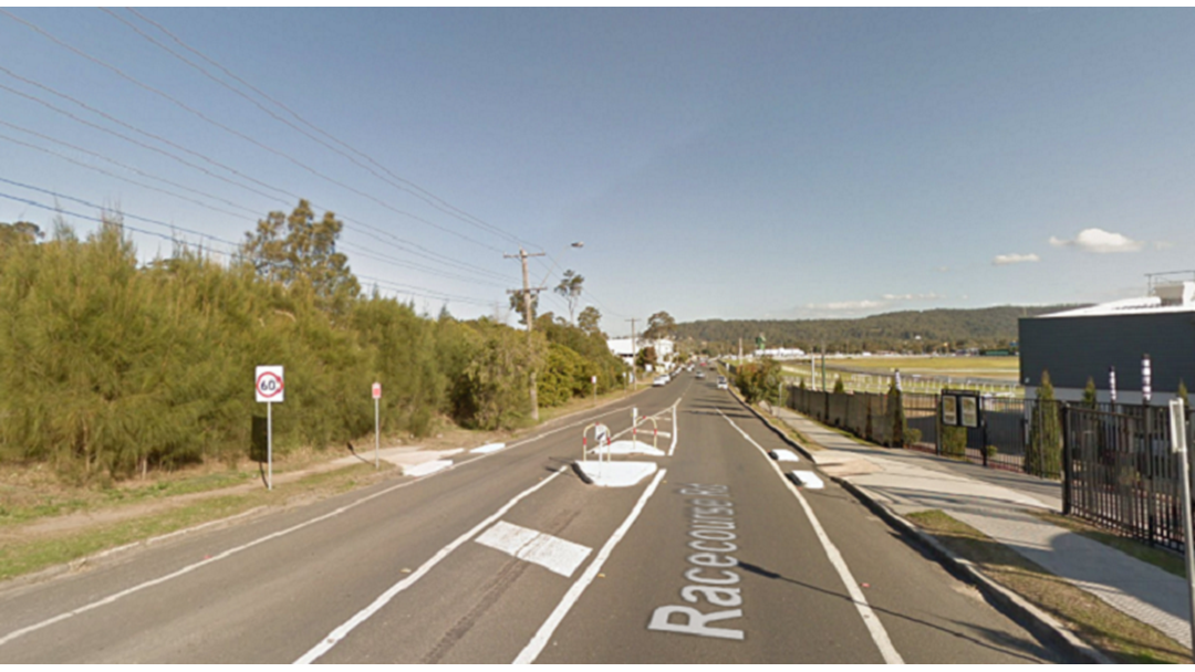 More Short-Term Parking Coming To Gosford?