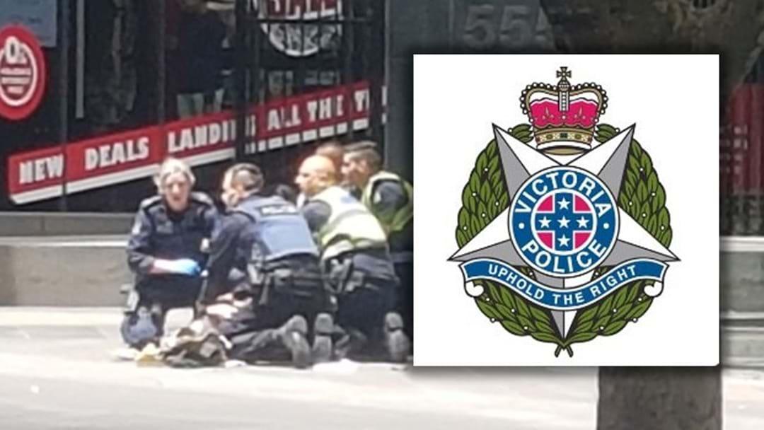 Three People Confirmed Dead Following Bourke St Incident
